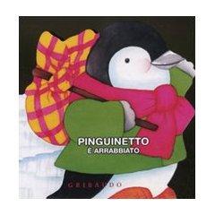 Pinguinetto è arrabbiato