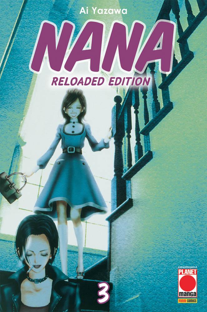 Nana vol. 3 - Reloaded edition