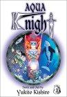 Aqua Knight, Vol. 3