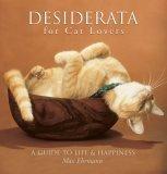 Desiderata for Cat L...