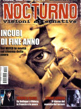 Nocturno cinema: visioni alternative n. 23