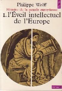 Histoire de la pensée européenne, Tome 1
