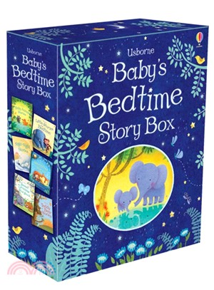 Baby's Bedtime Story...