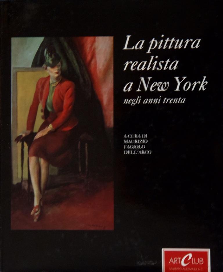 La pittura realista a New York negli anni trenta