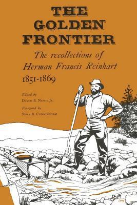 The Golden Frontier