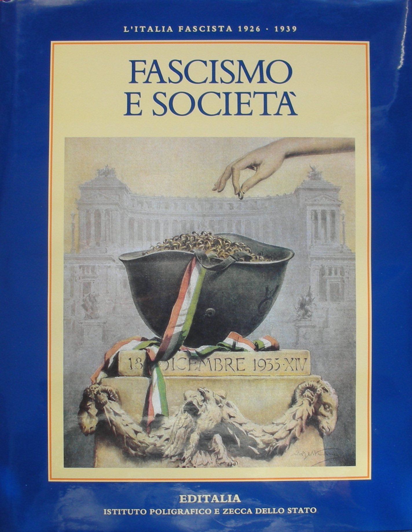 Fascismo e società