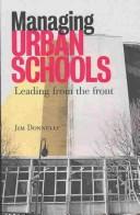 Managing urban schools