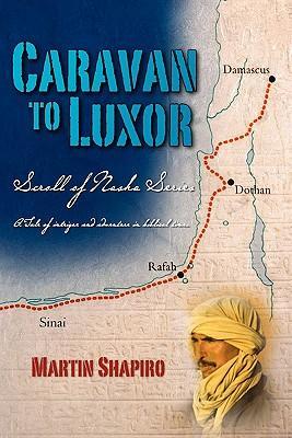 Caravan to Luxor