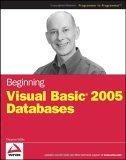 Beginning Visual Basic 2005 Databases
