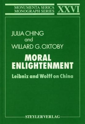 Moral Enlightenment