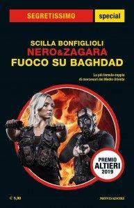 Nero & Zagara: Fuoco su Baghdad