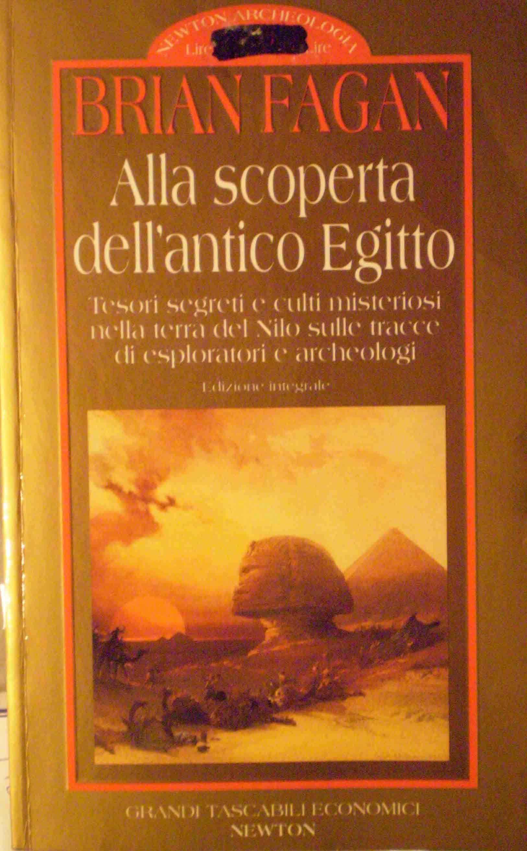 Alla scoperta dell'antico Egitto