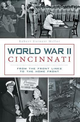 World War II Cincinnati