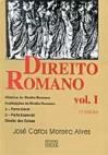 Direito Romano - Vol. 1