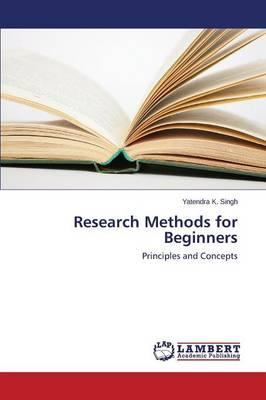 Research Methods for Beginners