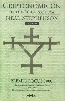 Criptonomicón III