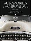 Automobiles of the Chrome Age