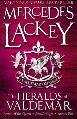The Heralds of Valdemar Omnibus