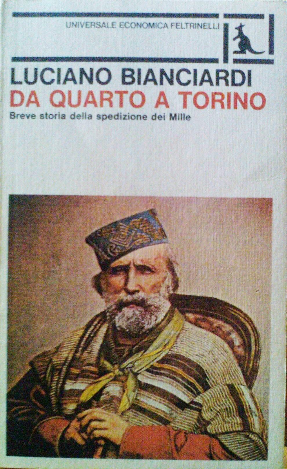 Da Quarto a Torino