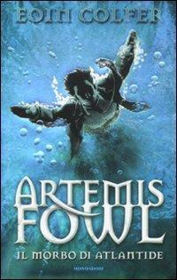 Artemis Fowl vol. 7
