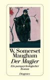 Der Magier. Ein parapsychologischer Roman