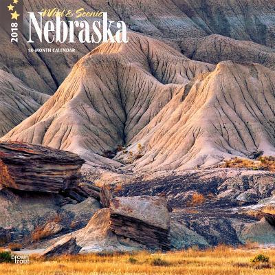 Wild & Scenic Nebraska 2018 Calendar