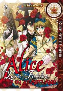 Alice in heartland Love fables