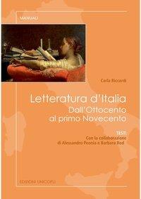 Letteratura d'Italia