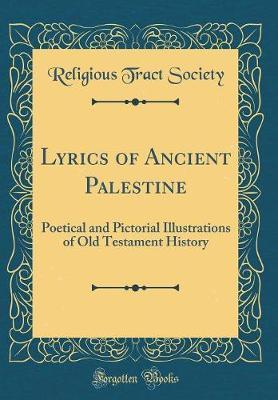 Lyrics of Ancient Palestine