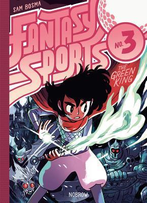 Fantasy Sports 3
