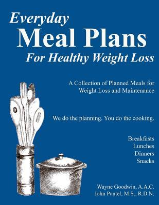 Everyday Meal Plans ...