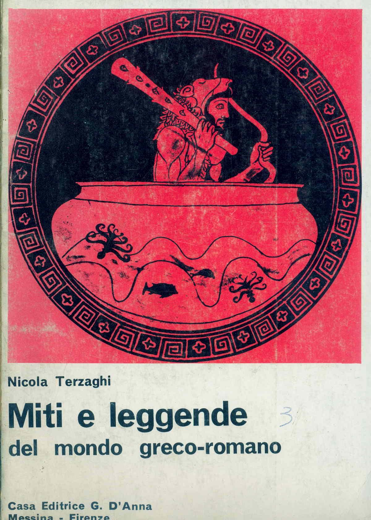 Miti e leggende del mondo greco-romano