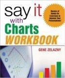 Say it with Charts Workbook