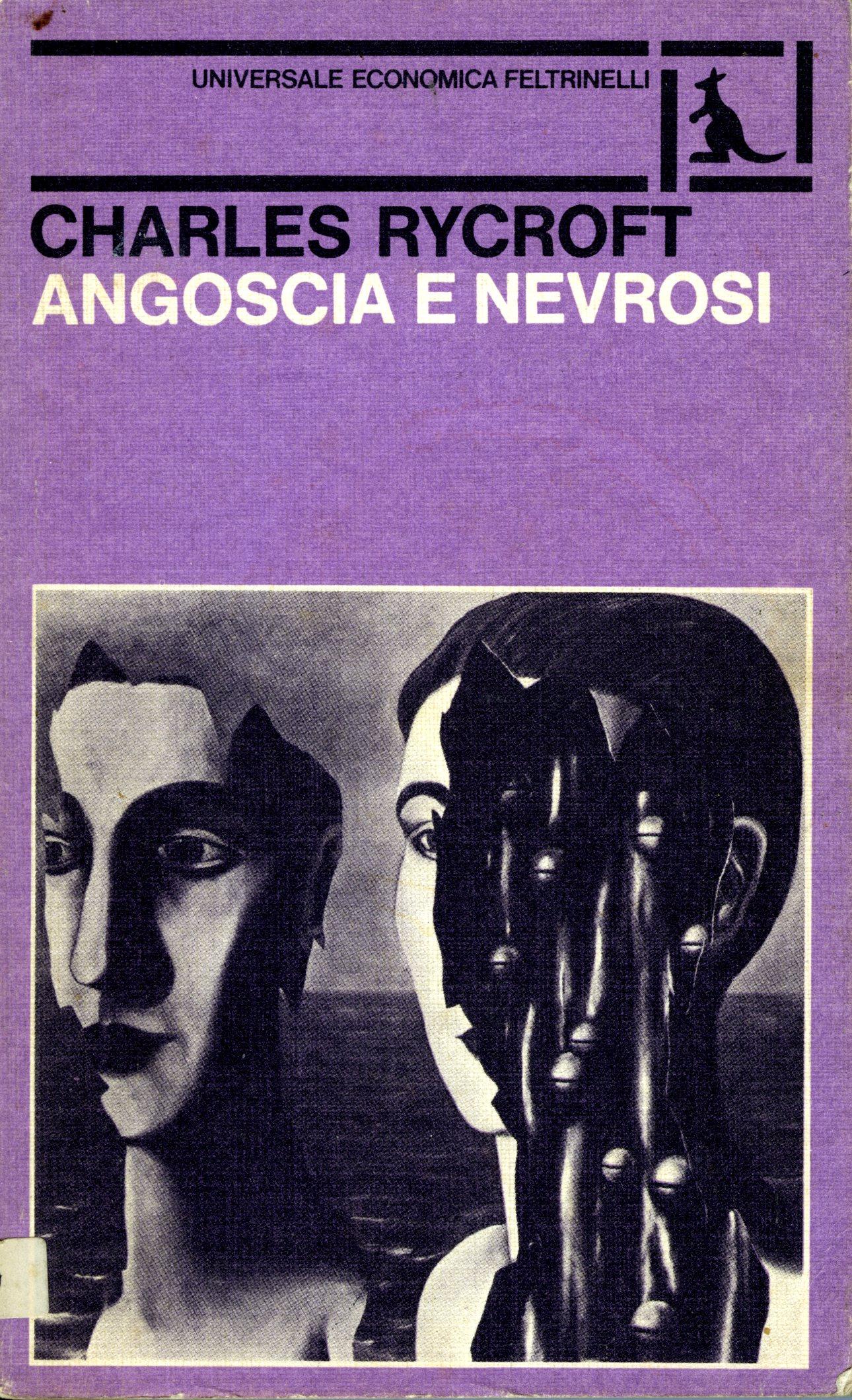 Angoscia e nevrosi