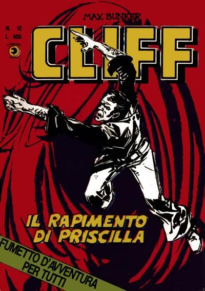 Cliff n. 12