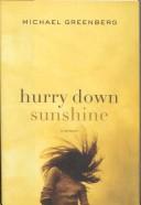 Hurry Down Sunshine