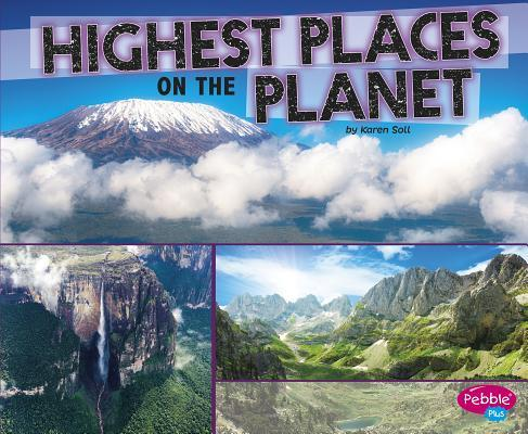 Highest Places on the Planet