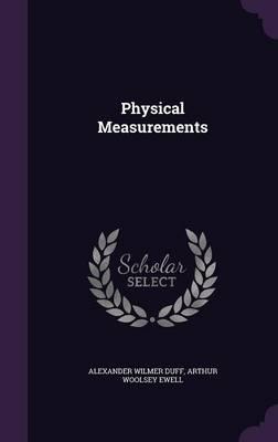 Physical Measurement...