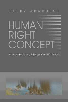 Human Right Concept