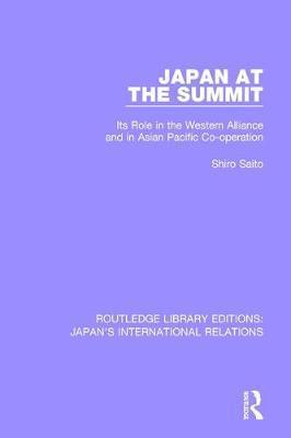 Japan at the Summit