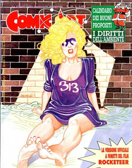 Comic Art n. 86