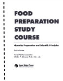 Food Preparation Study Course