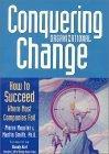 Conquering Organizational Change