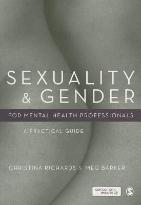 Sexuality & Gender for Mental Health Professionals