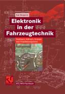 Borgeest, Elektronik in der Fahrzeugtechnik