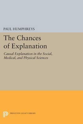 The Chances of Explanation