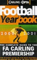 OPTA Football Yearbook 2000-2001