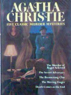 Five Classic Murder Mysteries