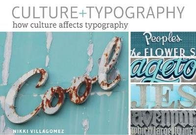 Culture + Typography