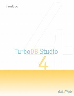 TurboDB Studio Handbuch
